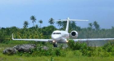 Erweiterter Flugplan – Mehr Flüge starten zum Wakatobi Dive Resort