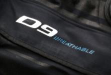 Trockentauchanzug Waterproof D9 Breathable – Trocki im Praxistest