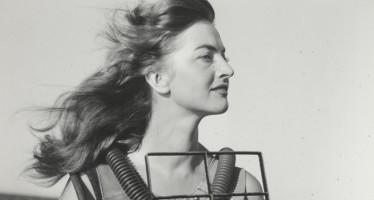 Farewell Lotte Hass – Eine starke Frau ist auf ihre letzte Reise gegangen