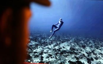 """""""Ocean Gravity"""" – Guillaume Néry zeigt die Welt der Schwerelosigkeit"""