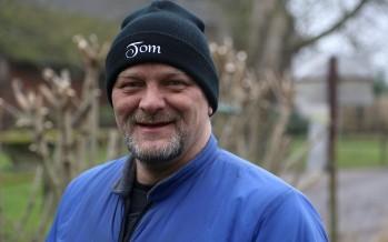 Warum Tom Grey ein Buch über das Sidemount-Tauchen geschrieben hat
