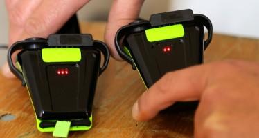 Nicht diskutieren, sondern testen – Buddy-Watcher verleiht gratis Geräte