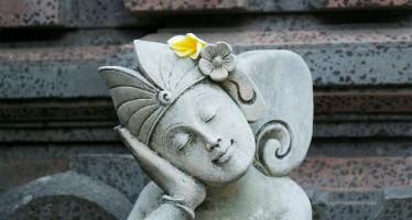 Tauchen und Yoga – Neue Entspannungskombi für Bali-Touristen
