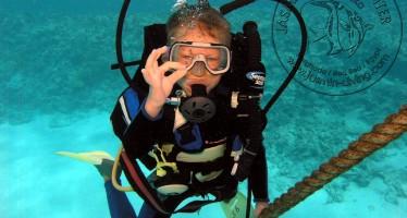 """Ägypten – """"Jasmin Diving"""" in Hurghada setzt auf das Thema Kindertauchen"""