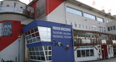 Psychologie-Seminar für Taucher im Tauchturm Graz Seiersberg
