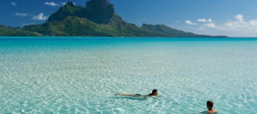 Französisch-Polynesien und Fiji – Tauchen im Südsee-Paradies