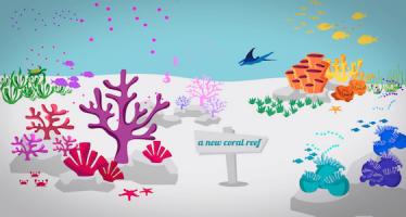 Wie ein Videoclip zum Schutz der Korallenriffe beitragen kann