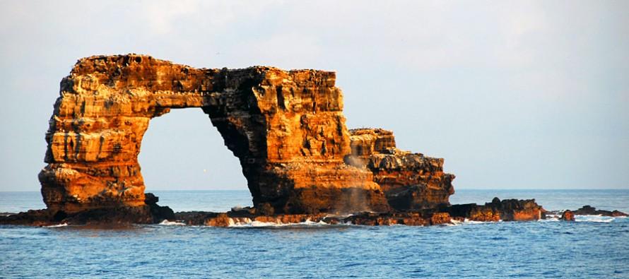 """""""Humboldt Explorer"""" – Mit dem Safari-Schiff die Galapagos-Inselwelt erkunden"""