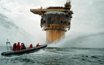 Greenpeace-Kritik – Weiter Nordsee-Verschmutzung durch Öl und Chemie