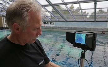 Foto und Video – Uwe Kiehl baut Unterwasser-Gehäuse für Kameras