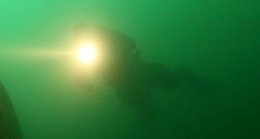 """Fischer haben laut Medienbericht in der Ostsee einen """"Fischmann"""" entdeckt"""