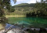 Fotostrecke - Der Samaranger See und der Fernsteinsee in Tirol