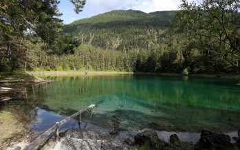 Samaranger See und Fernsteinsee – Top-Tauchen in den Alpen