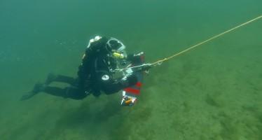 """Sportgerät – Mit dem """"Subwing"""" wie ein Delfin durchs Wasser tauchen"""