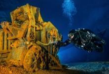 Fotogalerie – Björn Dorstewitz zeigt seine Unterwasser-Bilder