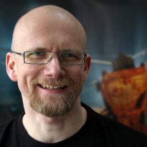 Fotograf Björn Dorstewitz.