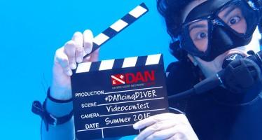 Video-Wettbewerb im Netz – DAN Europe sucht tanzende Taucher