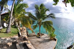 Herrliche Ausblicke: das Sun Reef Village. (Foto: Veranstalter)