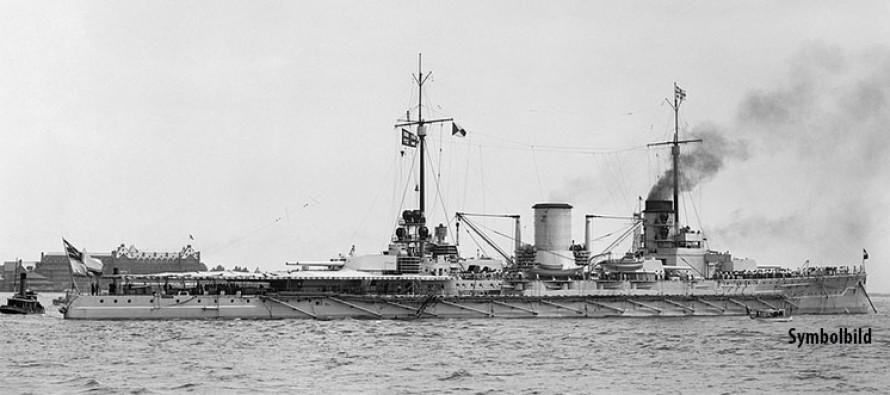 Hobby-Taucher finden in Norwegen Wrack von deutschem Kriegsschiff