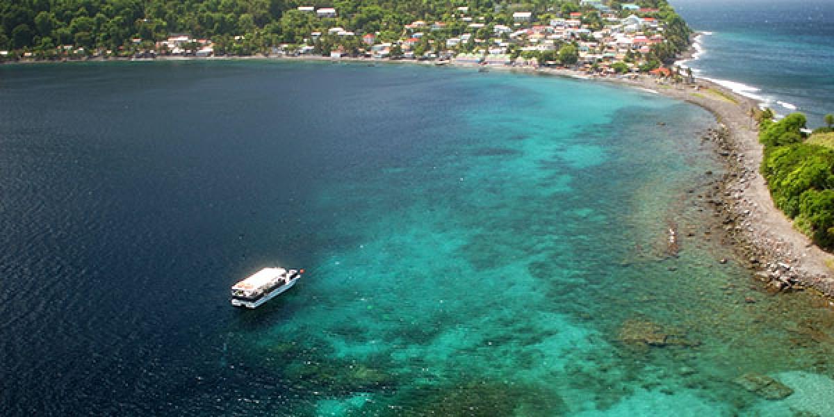Fotogalerie – Eindrücke von der Karibik-Insel Dominica