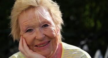 """Apnoe-Taucherin Hanne Becker (70) – """"Das Alter ist nur eine Zahl"""""""