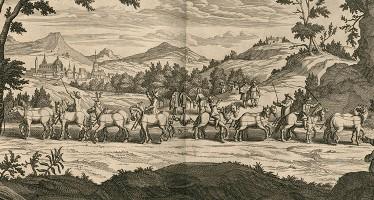 Pioniere des Tauchens, Teil 4 – Otto von Guericke und der Luftdruck