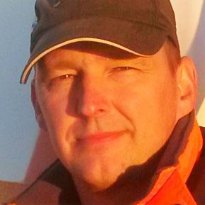 Spezialtaucher Thomas Borchert. (Foto: privat)