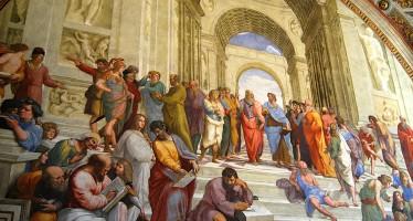 Pioniere des Tauchens, Teil 2 – Aristoteles und Archimedes