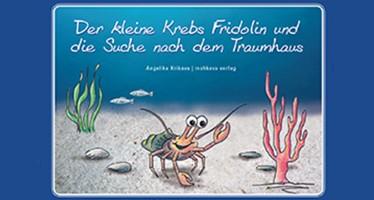 Mohkava Fotografieverlag bringt Unterwasser-Kinderbuch heraus