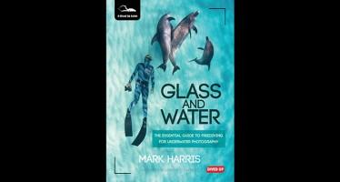 Glass and Water – Handbuch für freitauchende Fotografen