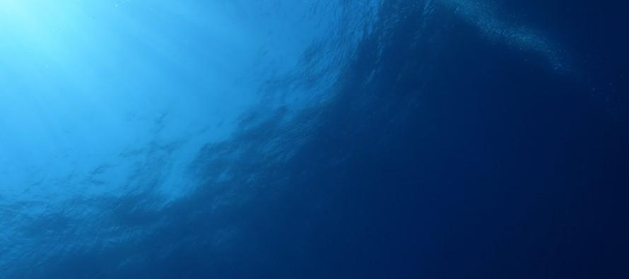 """Die Ozeane stehen laut Geomar vor """"überraschenden Veränderungen"""""""