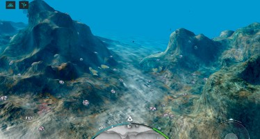Reef Interactive – Mit 3-D-Karten für Taucher in die Insolvenz