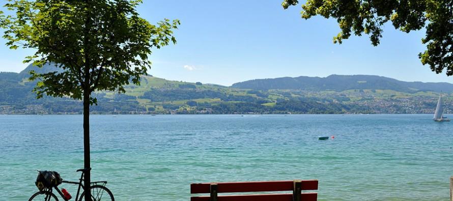 Tieftauchen – Schweizermeisterschaft 2015 im August am Zürichsee