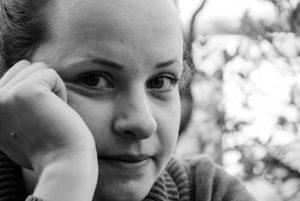 Verena Krahn. (Fotos: privat)