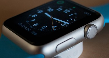 Ray Maker testet Apple Watch in der Druckkammer