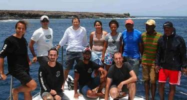 Sea Shepherd bekämpft Wilderei auf Kapverdischen Inseln