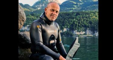 Mit Apnoe-Profi René Trost zum Freitauchen auf die Inselgruppe Molukken