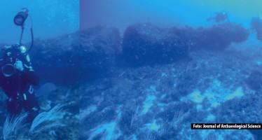 Stonehenge unter Wasser? – Taucher entdecken einen Monolith