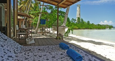 Neueröffnung – Neue Privatinsel bei Reisecenter Federsee   Virgin Cocoa – Tauchen & Yoga