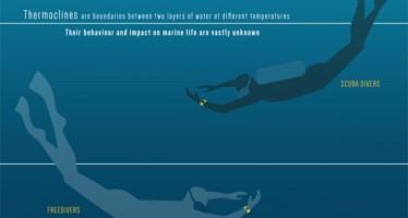 Projekt Hermes: Echtzeit Temperaturmessung der Ozeane