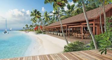 Nonstop ins Paradies – Druckfrisch Manta Reisen Katalog Malediven / Sri Lanka