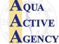 Aqua Active Agency auf der Boot