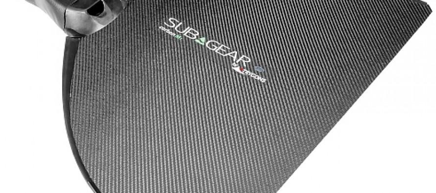 SUBGEAR bietet eine einmalige Sonderaktion für seine Carbon-Flossen