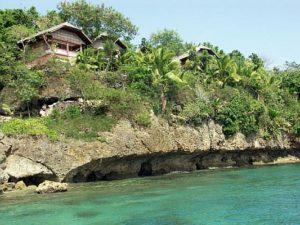 Coco White Beach Resort2