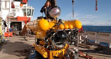 Die MK25 EVO von SCUBAPRO funktioniert auch in über 3.000 m Tiefe