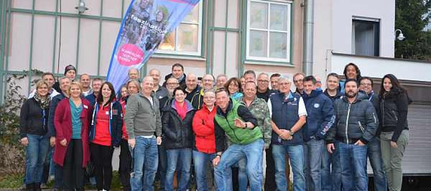 Action Sport Vertriebstagung 2015