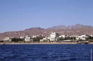 Tala Bay, Jordanien