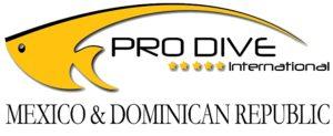 Logo PDI Mexico & Dominican Republic