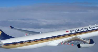 Singapore Airlines fliegt ab Juli ab Düsseldorf