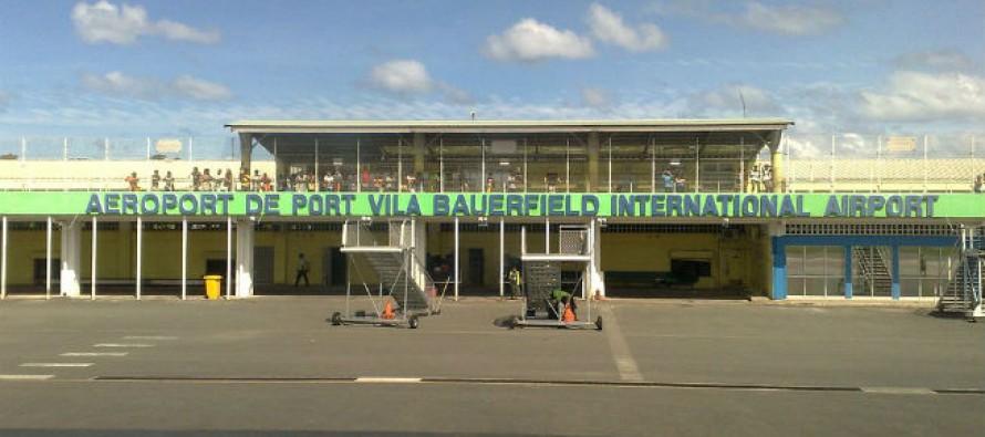 Vanuatu von Airlines boykottiert